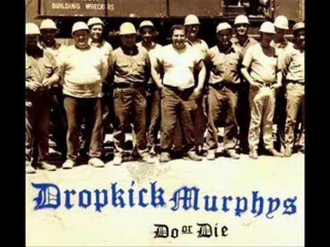 Dropkick Murphys - Fightstarter Kareoke