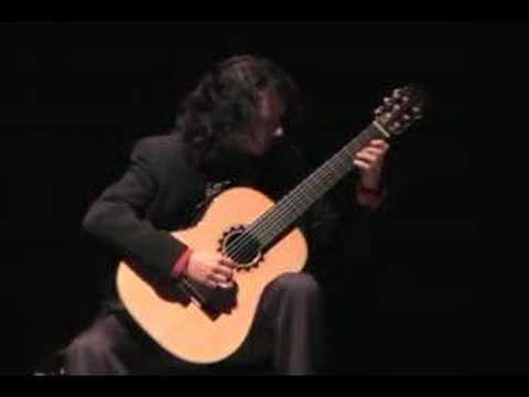 Eduardo Minozzi Costa - Egberto Gismonti - Central Guitar