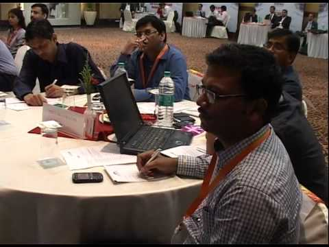 TPL 2012 Mumbai - Akbar Ladak, Wipro - What is Hadoop Technology