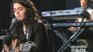 Watch Katie Melua Belfast video