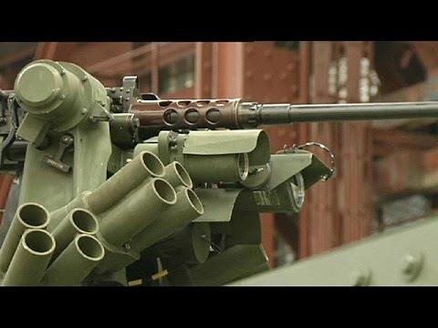 China desbanca a Alemania como tercer mayor exportador de armas - economy