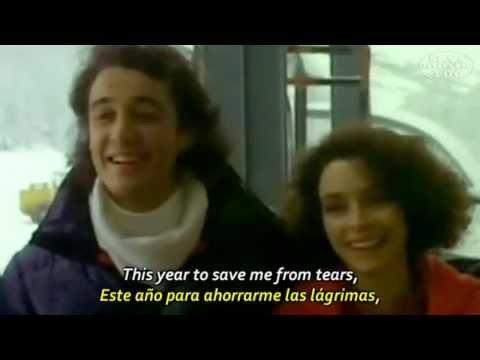 Wham! - Last Christmas (Subtitulado Esp.+ Lyrics) Oficial