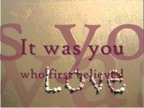 Hoku - You First Believe
