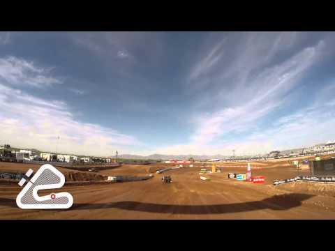Ride Along Marty Hart 2014 LOORS Rd1