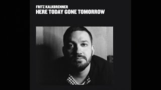 Fritz Kalkbrenner - Wichita Lineman
