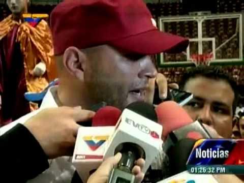 Ministro Antonio Álvarez sobre los avances en su gestión