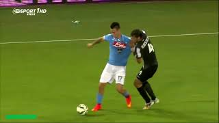 Friendly: Napoli - Paok Salonicco (2-0) - 02/08/2014