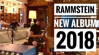 Rammstein NEW Album 2018 [Trailer]