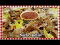 How to Make Italian Nachos ~ Super Bowl Snacks~ Old Chicago Pizza Copycat ~ Noreen's Kitchen