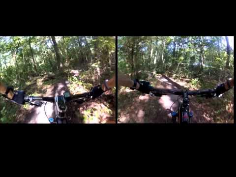 26er vs 29er XC Mountain Bikes-Anthem X and RDO