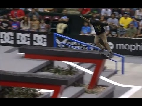 Street League 2012: Heats On Demand - Stop 3 Arizona Semifinals