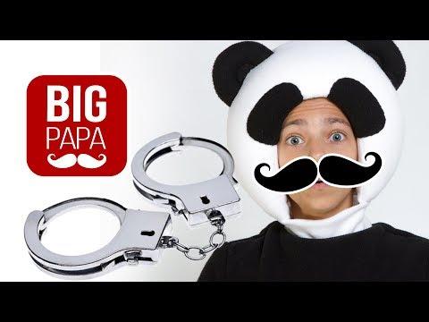 Енот и Панды - Кукутики и Три Медведя - Что же будет - Приколы Пук Пук - Big Papa Studio