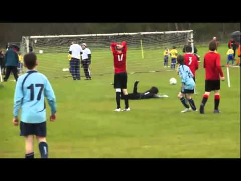 YFS TV @ The Falkirk Cup 2012 - Day 1