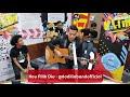 Kau Pilih Dia - Dadilia Band  Jom Jam Akustik  2 November 2018