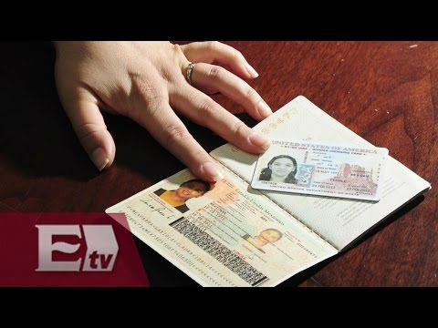 Se cancela trámite de pasaporte por internet / Titulares de la tarde