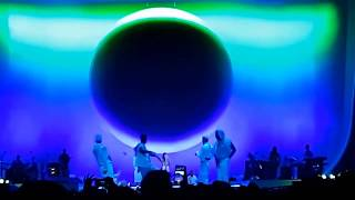 Ariana Grande- Right There/You'll Never Know/ Break Your Heart Right Back (Sweetener Tour Las Vegas)