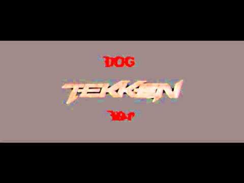 Tekken Der Film, Dog - War Soundtrack video