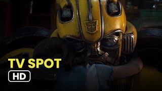 Bumblebee - TV Spot - Memory (2018)