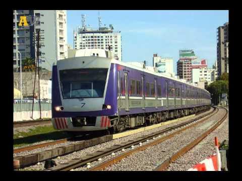 Tren Urquiza -VS- TBA (Informe Especial 2011)