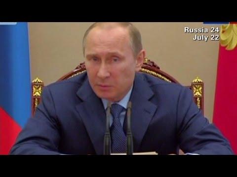 Russian Lawmaker: Obama starts 'new Cold War'.