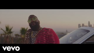 Rick Ross - Summer Reign (Official Music Video) ft. Summer Walker