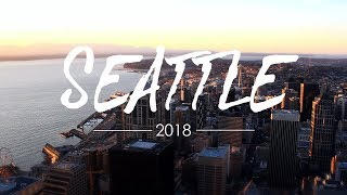 Trip to Seattle ft. Mom || February 2018