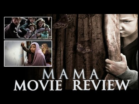 'Mama' (2013) Film/Movie Review (SPOILER FREE) - Chapter Skip [HD]