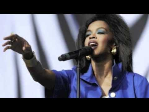 Lauryn Hill feat. Curtis Mayfield - Here but i'm gone