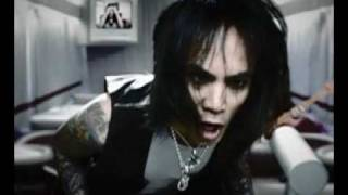 Клип Buckcherry - Talk To Me
