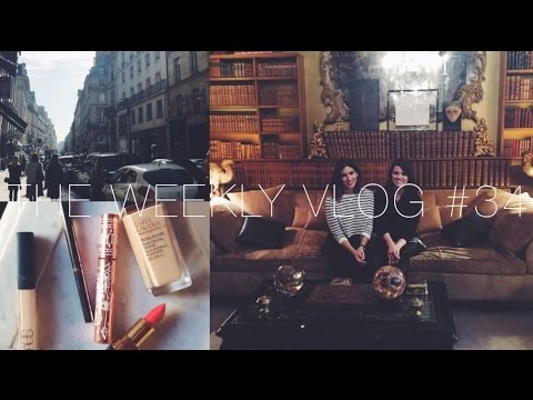 The Weekly Vlog #34 ViviannaDoesVlogging