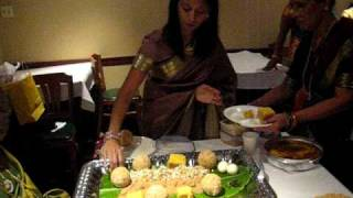 Traditional Indian Babyshower - Oct 6, 2008 - Part 3