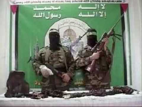 Fatah and Hamas destroy