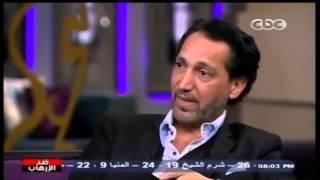 قصة لا يعرفها الكثيرون:  نصير شمه يروي كيف انقذه نور الشريف من حبل المشنقة