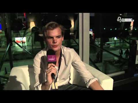 Avicii on Clubbing TV - Star DJs