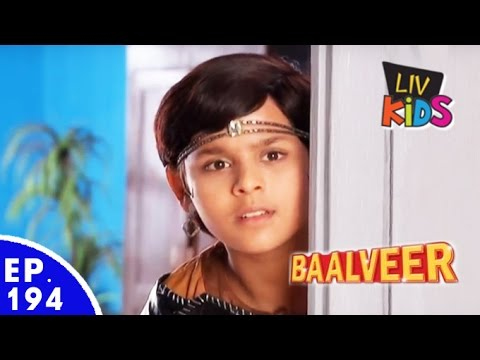 Baal Veer - बालवीर - Episode 194 - Magical Safe thumbnail