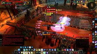 17 Millie Watt Brawler's Guild Seventeenth Boss How To Guide WoW MoP