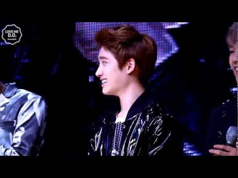130406 Seoul Girls Collection D.O. 경수 edit vid.