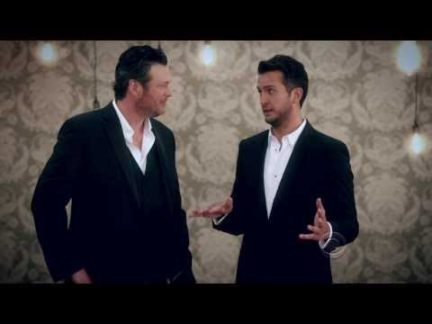 Bluke II  2014 ACM Awards