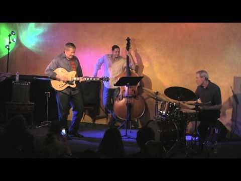 Dave Stryker - Impressions