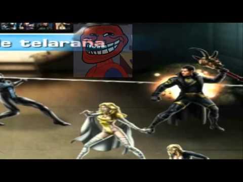 marvel avengers alliance, Como dar vuelta el juego a un mastercardiano