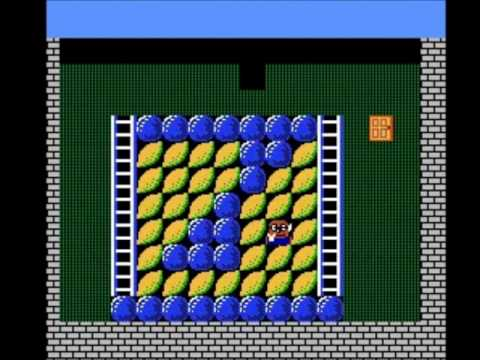 Misc Computer Games - Bananan Ouji No Daibouken - Level 3