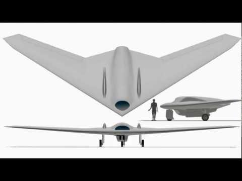 RQ-170 Unmanned Surveillance Drone over Wisconsin?