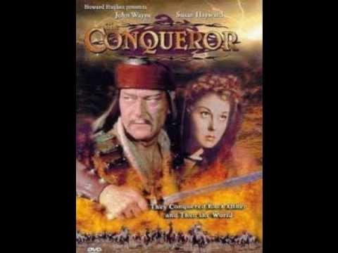 El conquistador de Mongolia película maldita.