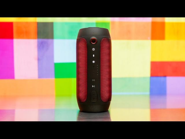 JBL Pulse 2: This top Bluetooth speaker really lights up a room