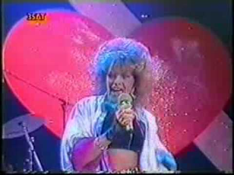 C.C.Catch-I Can Lose My Heart Tonight