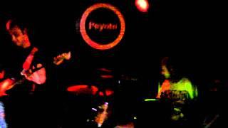 Second - Hey @ Peyote Taksim 21.05.2011 [HD]