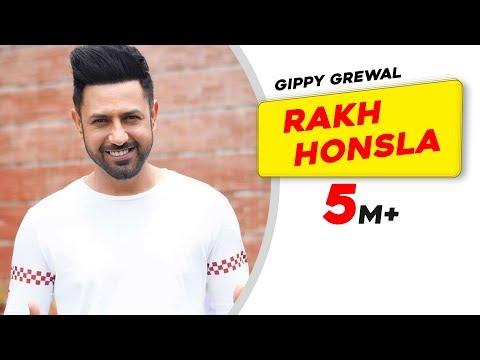 Gippy Grewal - Rakh Honsla