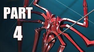 The amazing spider man 2 game walkthrough part 4
