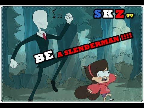Be The Slenderman - เหตุผลที่หวงของ (Rpg Maker)