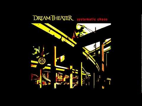 Dream Theater - Ministry Of Lost Souls